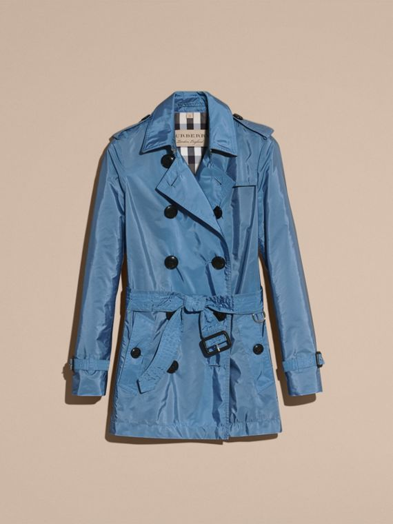 Lightweight Trench Coat Cornflower - cell image 3