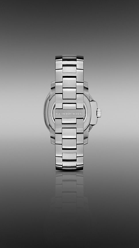 Steel The Britain BBY1601 38mm Automatic - Image 2