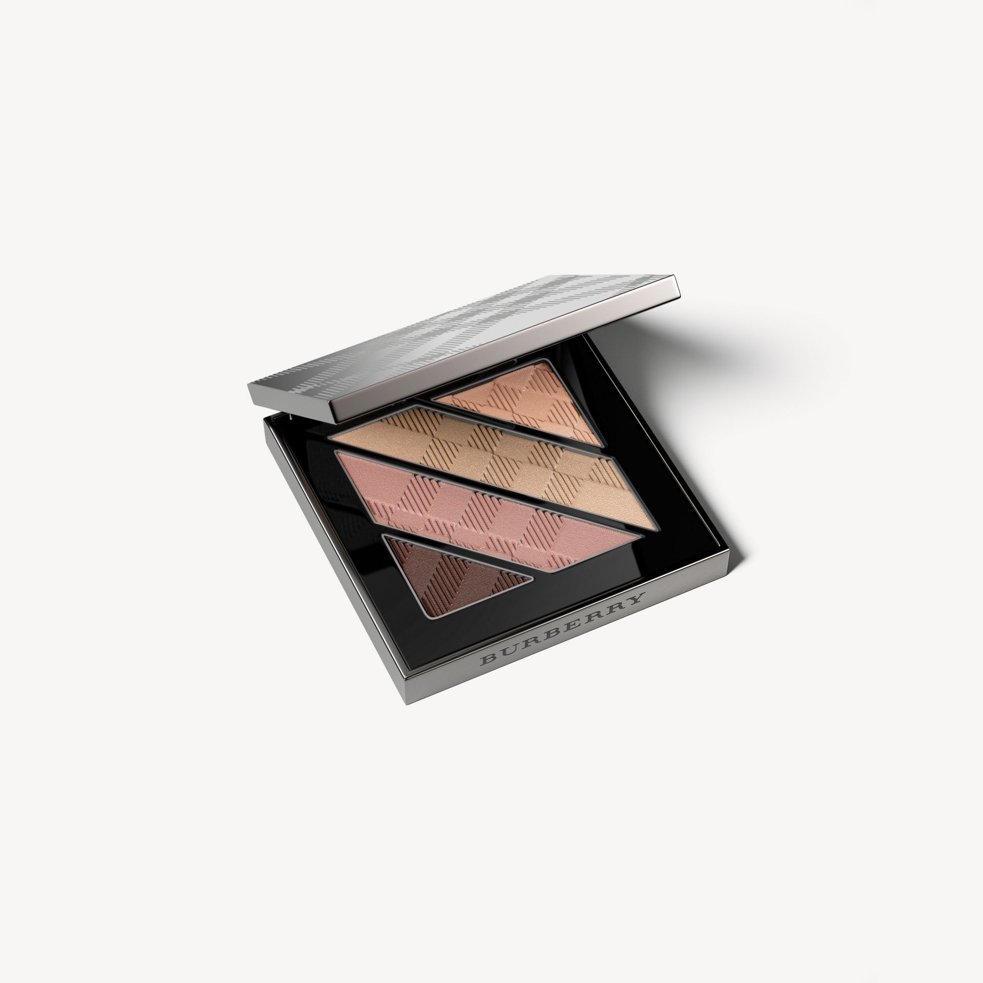 Complete Eye Palette – Pale Pink Taupe No.07 - photo de la galerie 1