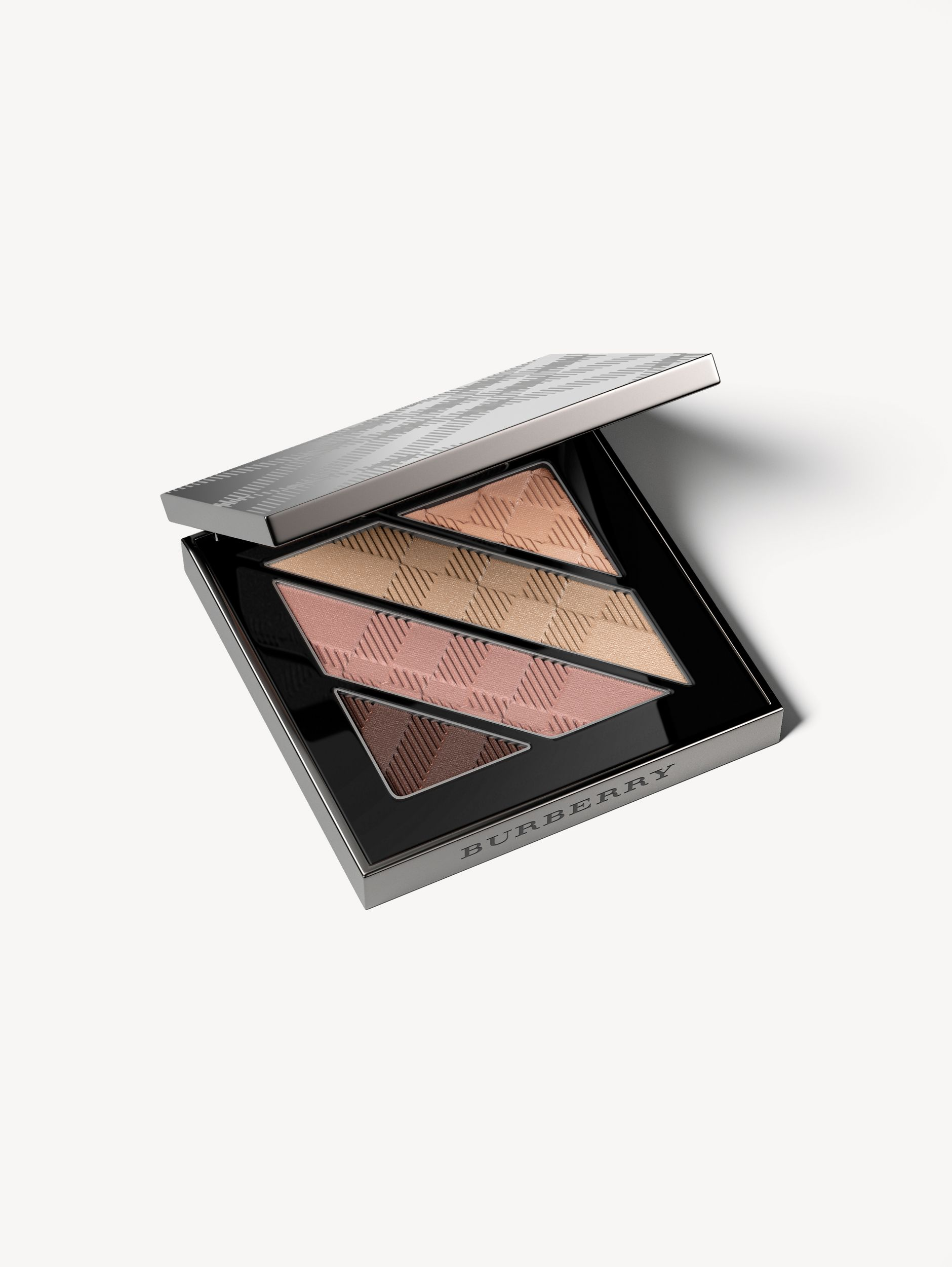 Complete Eye Palette – Pale Pink Taupe No.07 - Women | Burberry - 1