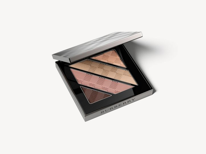 Complete Eye Palette – Pale Pink Taupe No.07