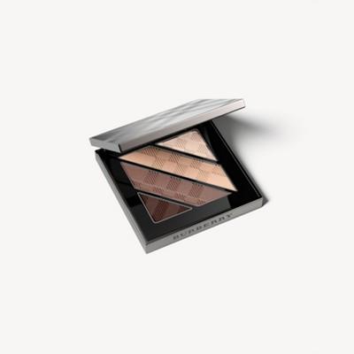 Burberry - Complete Eye Palette – Smokey Brown No.00 - 1