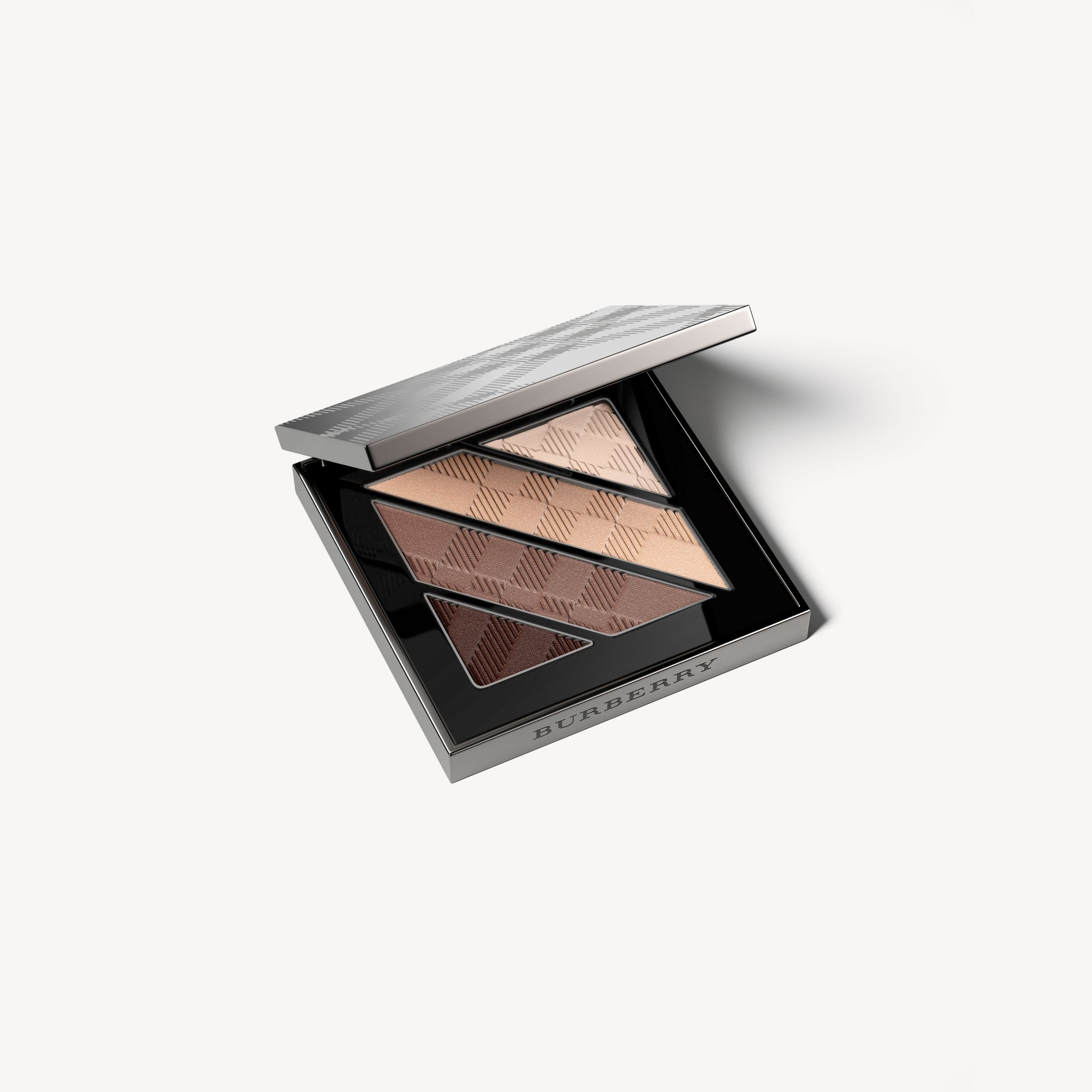 Complete Eye Palette – Smokey Brown No.00 - Women | Burberry Hong Kong S.A.R - 1