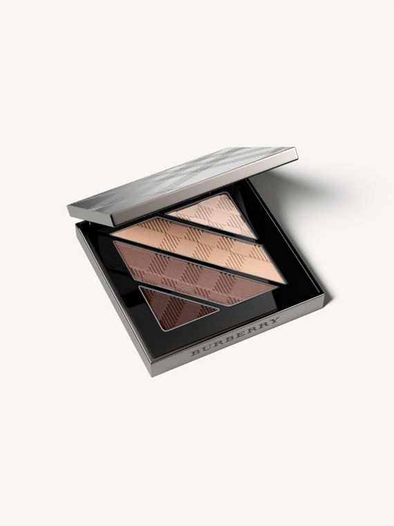 Палетка теней Complete Eye Palette, Smokey Brown № 00 (№ 00)