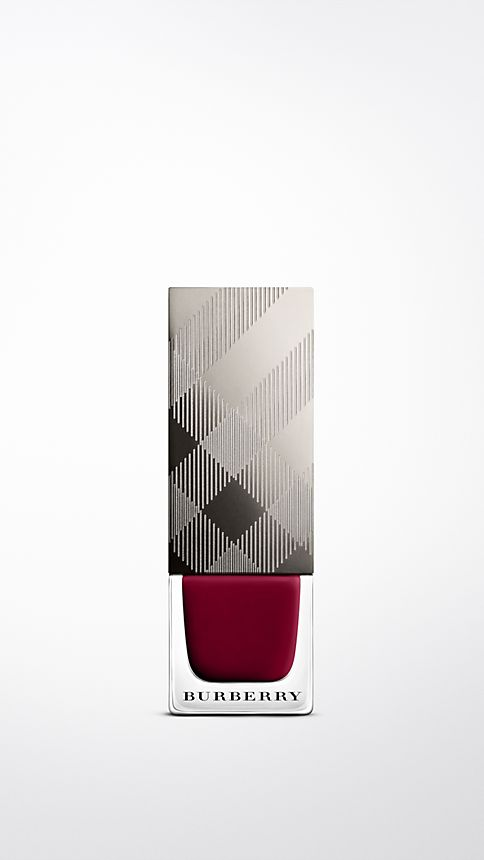 Oxblood 303 Nail Polish - Oxblood No.303 - Image 1