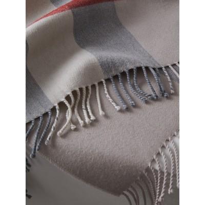 couverture bébé burberry Couverture pour bébé en laine mérinos à motif check (Pierre  couverture bébé burberry