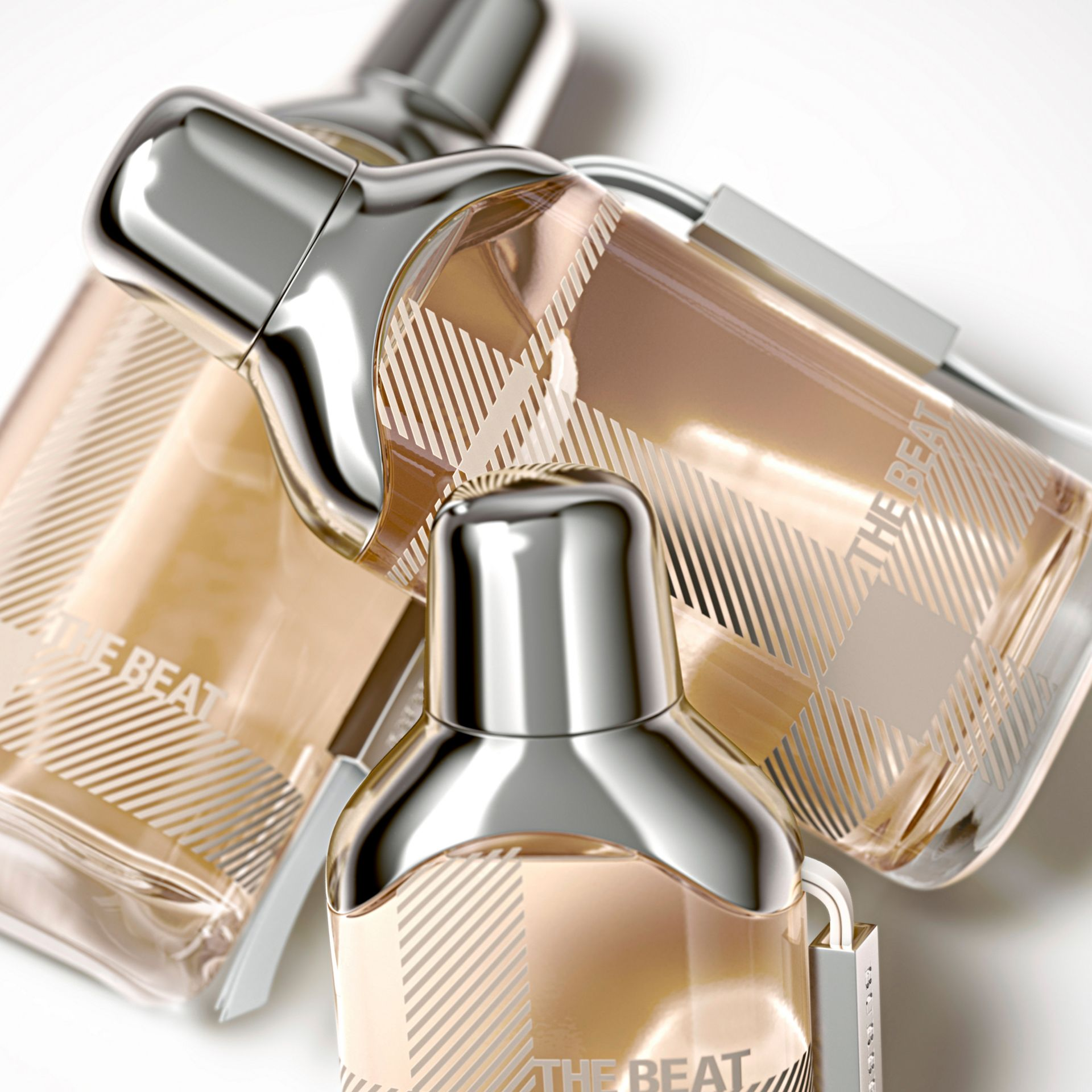 Burberry The Beat Eau de Parfum für Damen 30 ml - Galerie-Bild 2