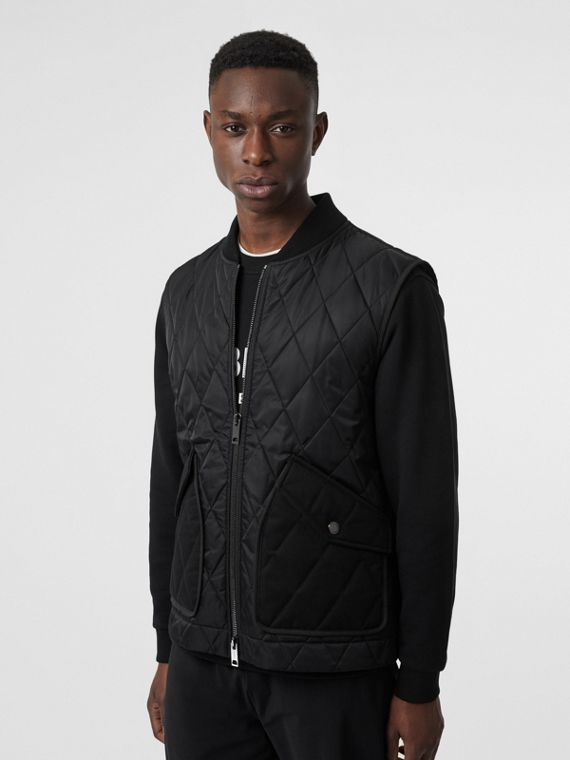 b23b168ac Quilted Jackets & Puffer Jackets for Men | Burberry United Kingdom