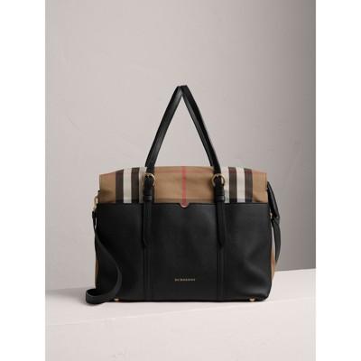 3b30fb703227 burberry changing bag house check dc available via PricePi.com. Shop ...