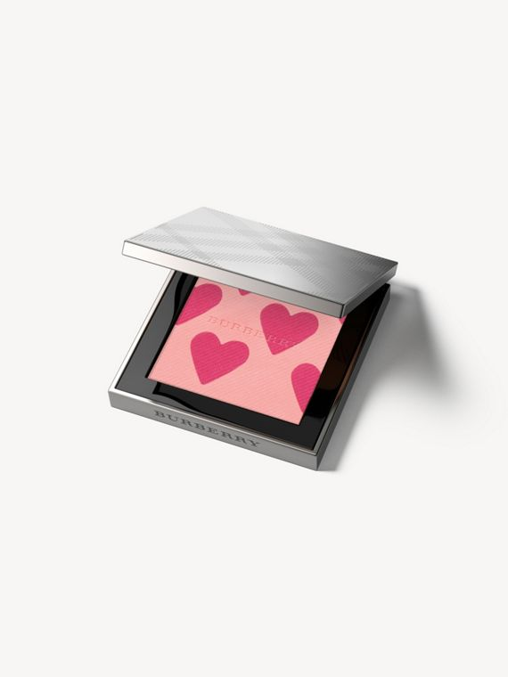 Burberry First Love – Limited Edition in Pink