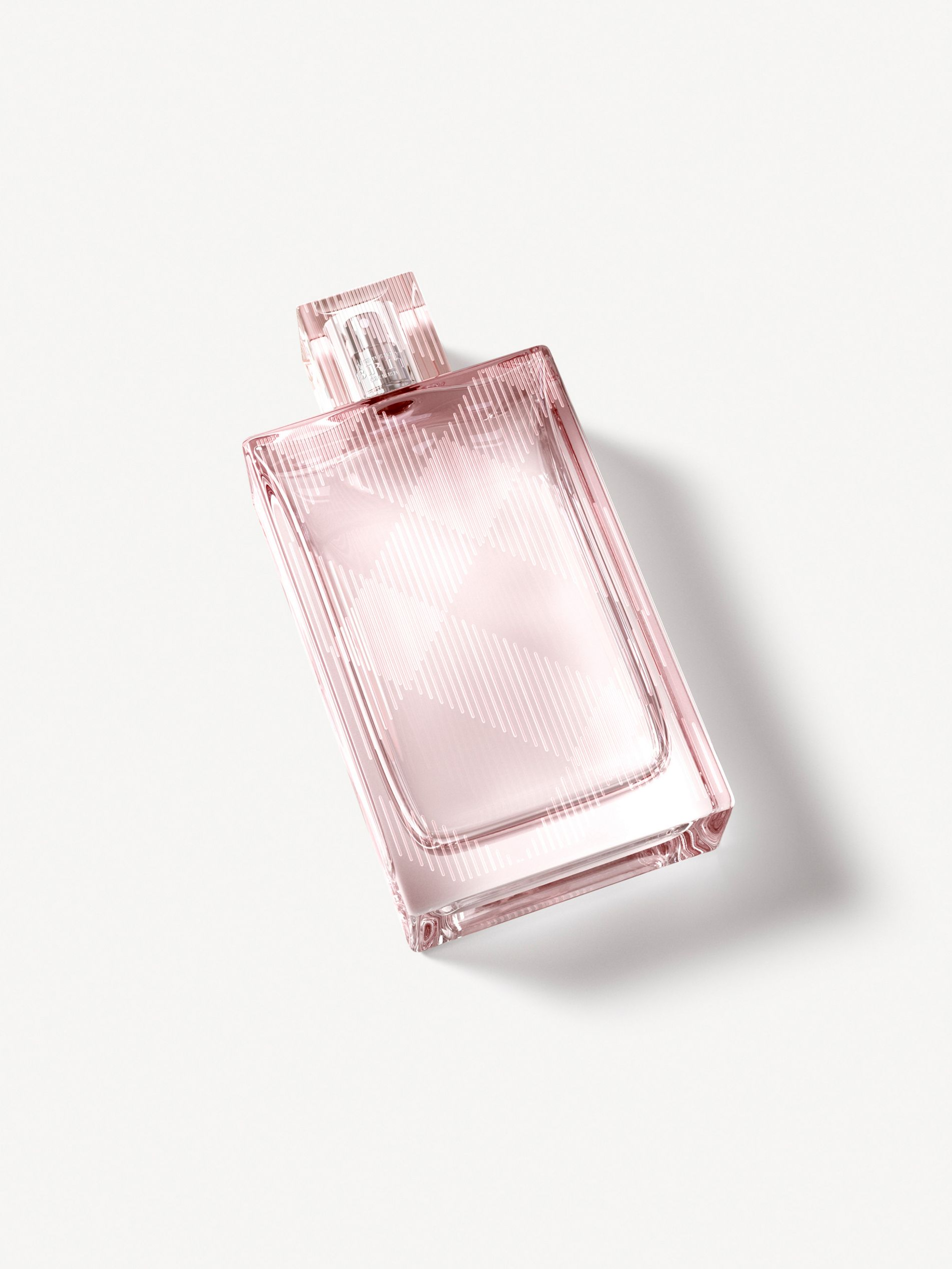 Burberry Brit Sheer 博柏利红粉恋歌女士香氛 100ml 产品图片01