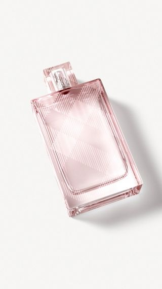 Eau de Toilette Burberry Brit Sheer 100 ml
