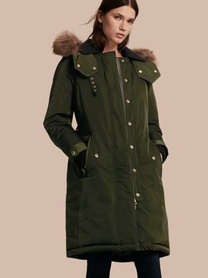 Women's Coats | Pea Coats, Duffle Coats, Parkas & more | Burberry