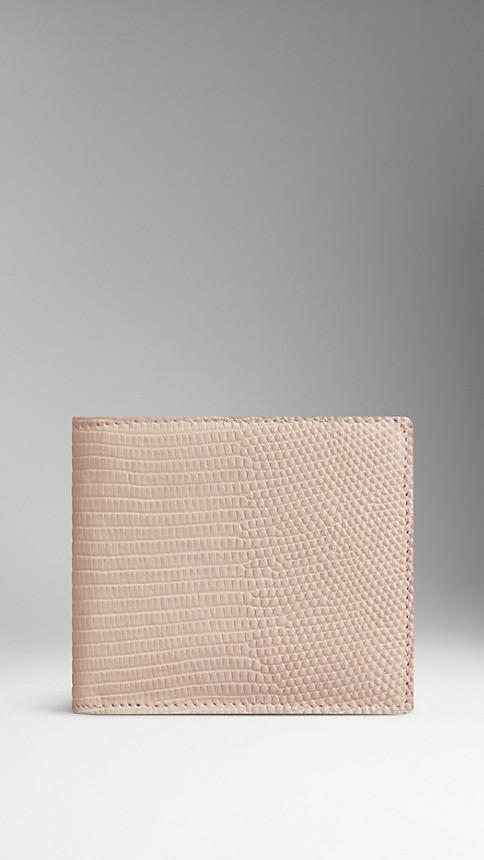 Stone Lizard Folding Wallet - Image 1