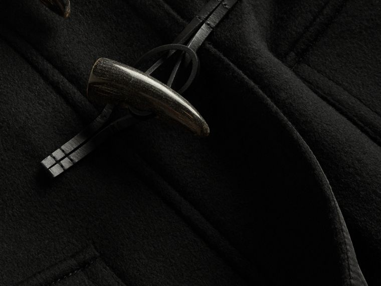 Wool Duffle Coat - cell image 1
