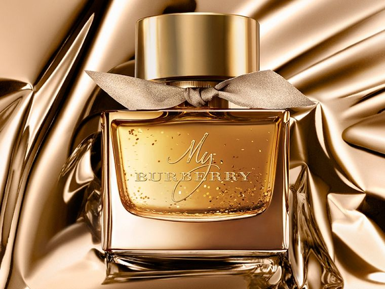 My Burberry Limited Edition Eau de Parfum 90ml - Women | Burberry Hong Kong - cell image 2