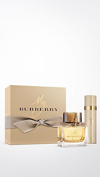 My Burberry Gift Set