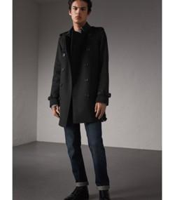 Men's Coats | Pea, Duffle & Top Coats | Burberry