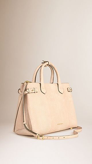 Sac The Banner medium en python nubuck
