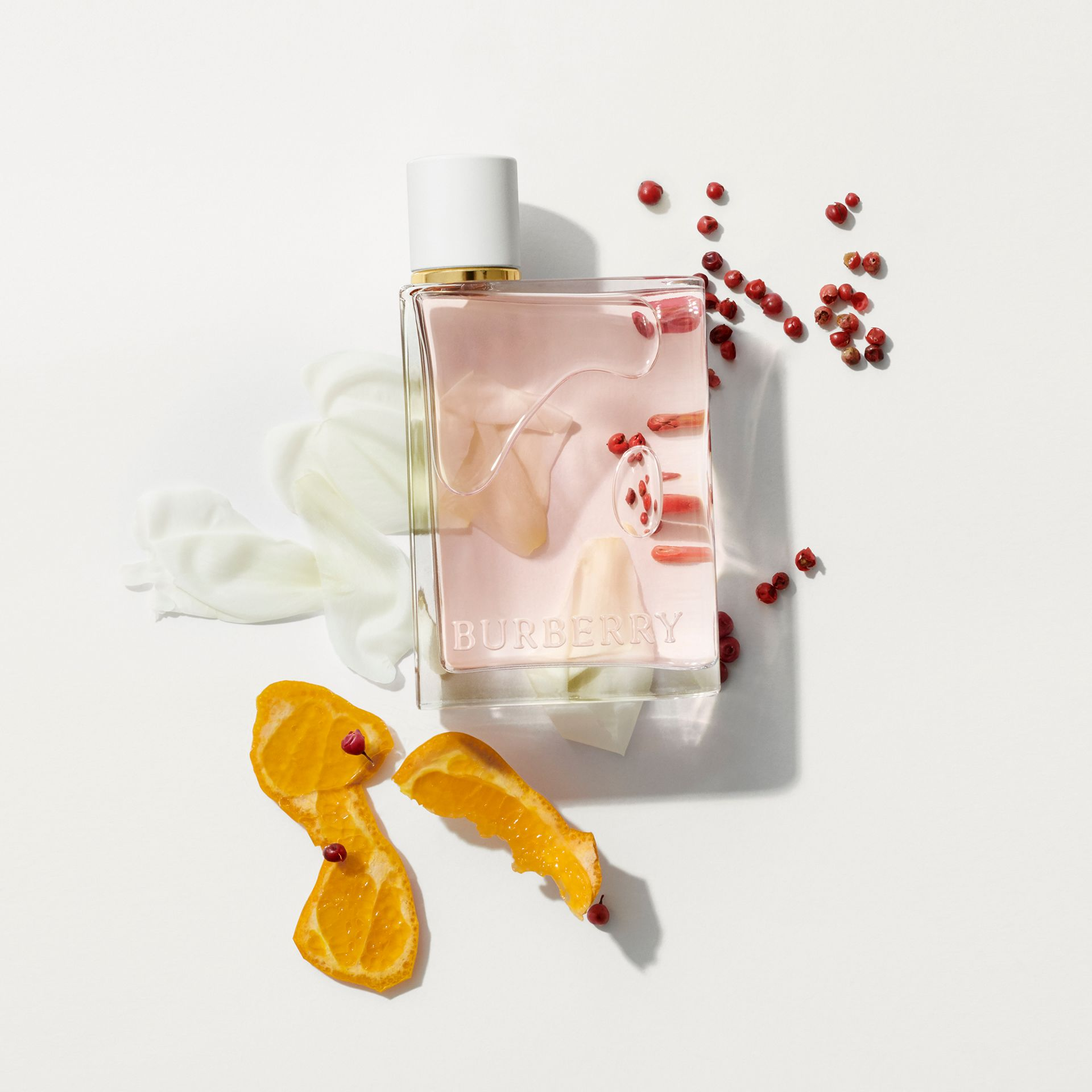 Her Blossom Eau de Toilette 50ml - Women | Burberry United Kingdom - gallery image 3