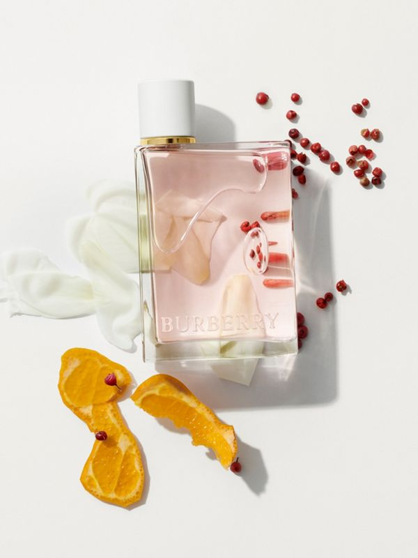 Her Blossom Eau de Toilette 50ml - Women | Burberry United Kingdom - cell image 3