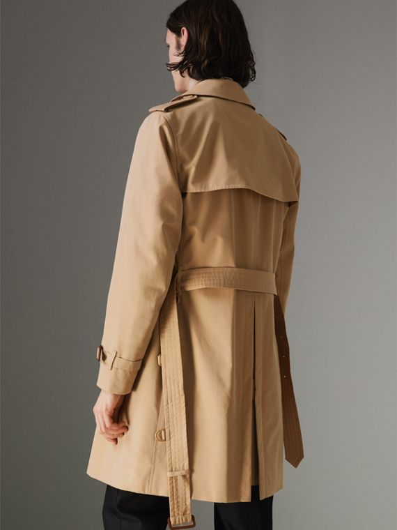 The Kensington - Trench coat Heritage (Mel) - Homens | Burberry - cell image 2