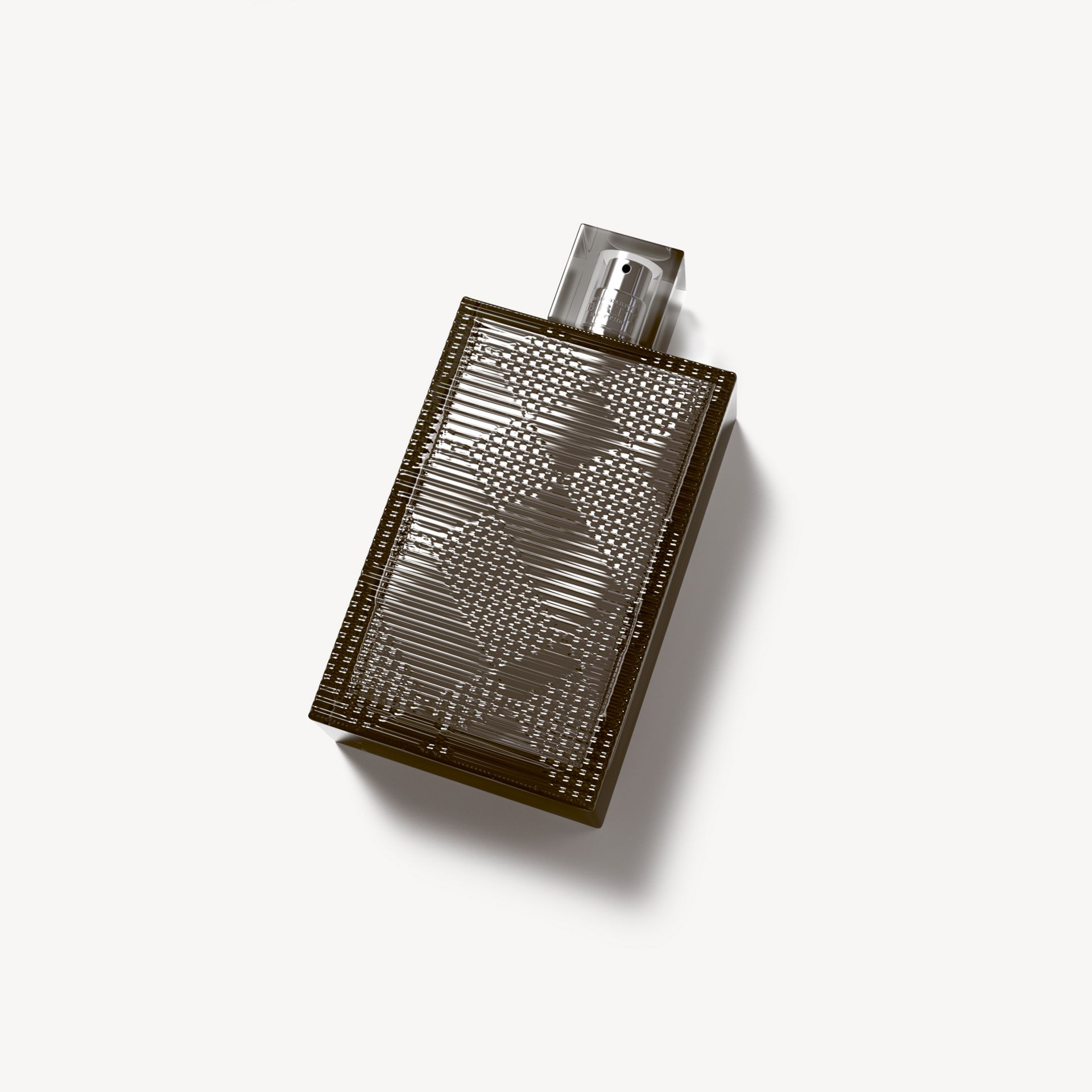 Burberry Brit Rhythm Intense Eau de Toilette 90ml - Men | Burberry Singapore - gallery image 1