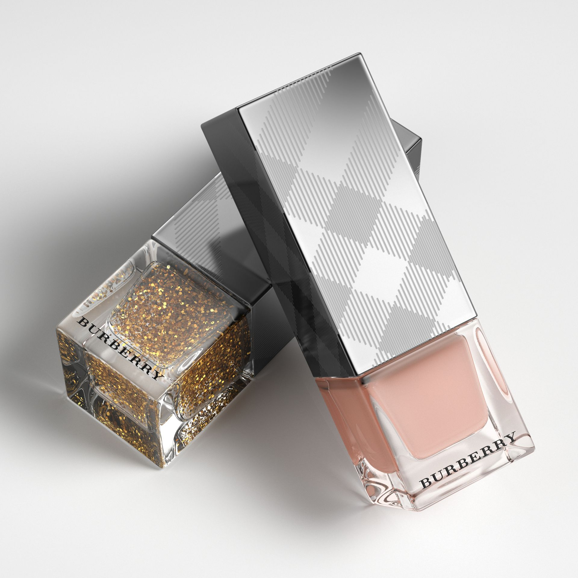 Nail Polish - Nude Pink No.101 - Women | Burberry - gallery image 3