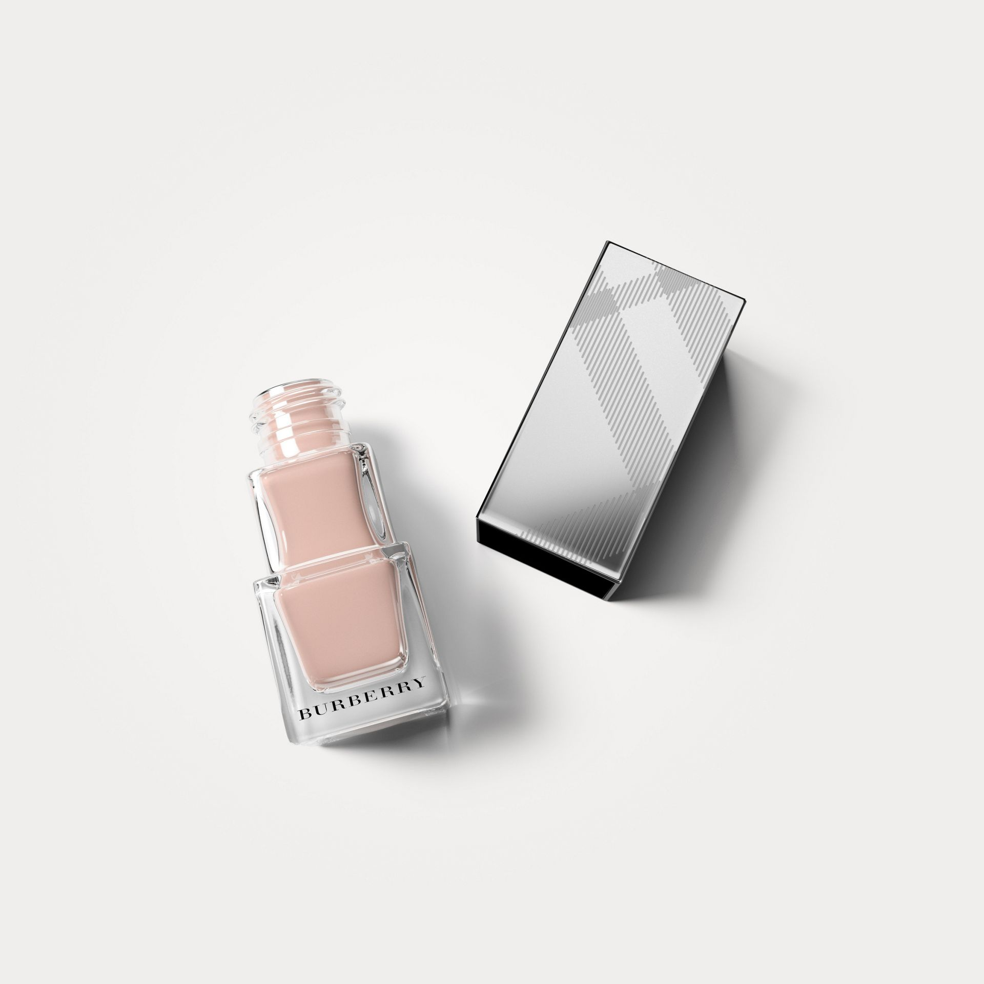 Nude pink 101 Nail Polish - Nude Pink No.101 - immagine della galleria 1