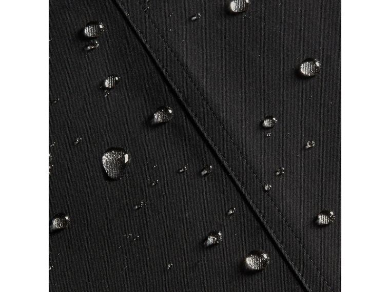 Trench coat Wiltshire (Negro) | Burberry - cell image 1
