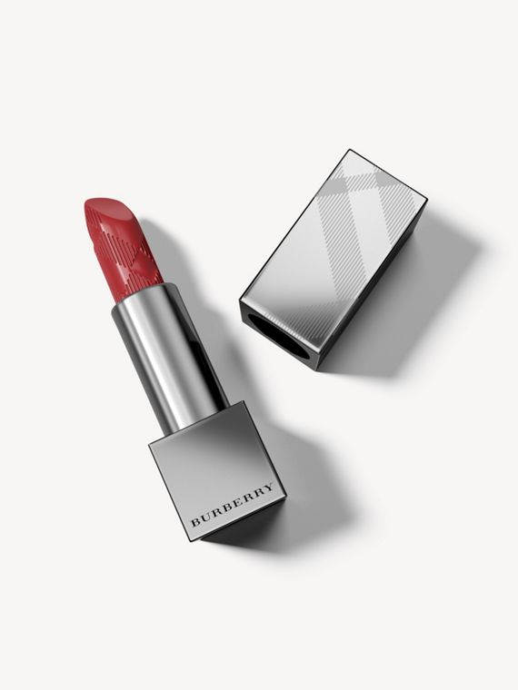 Batom Burberry Kisses – Union Red No.113