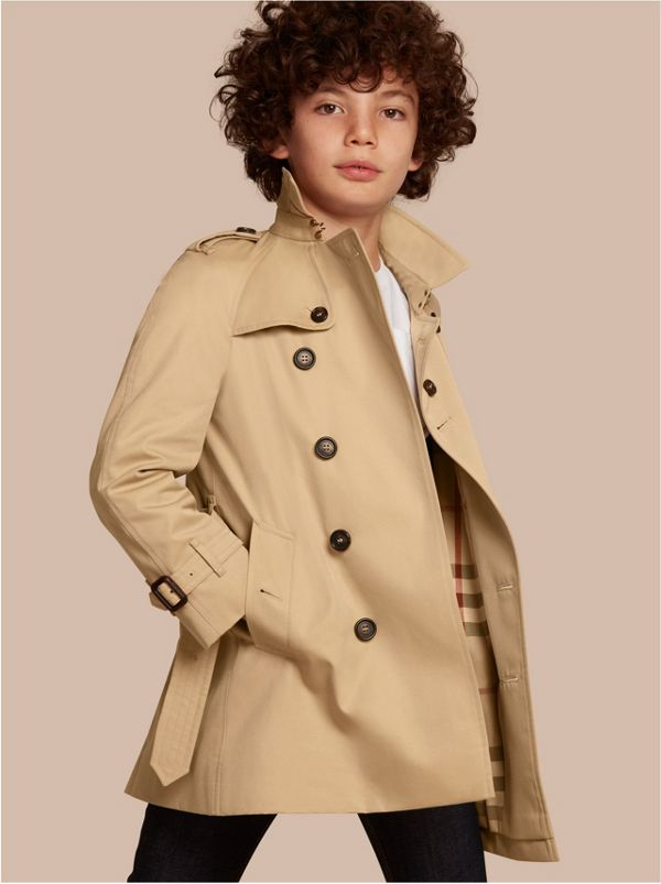 The Wiltshire - Trench coat Heritage