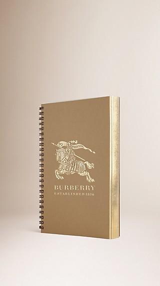 A5 Notebook Refill