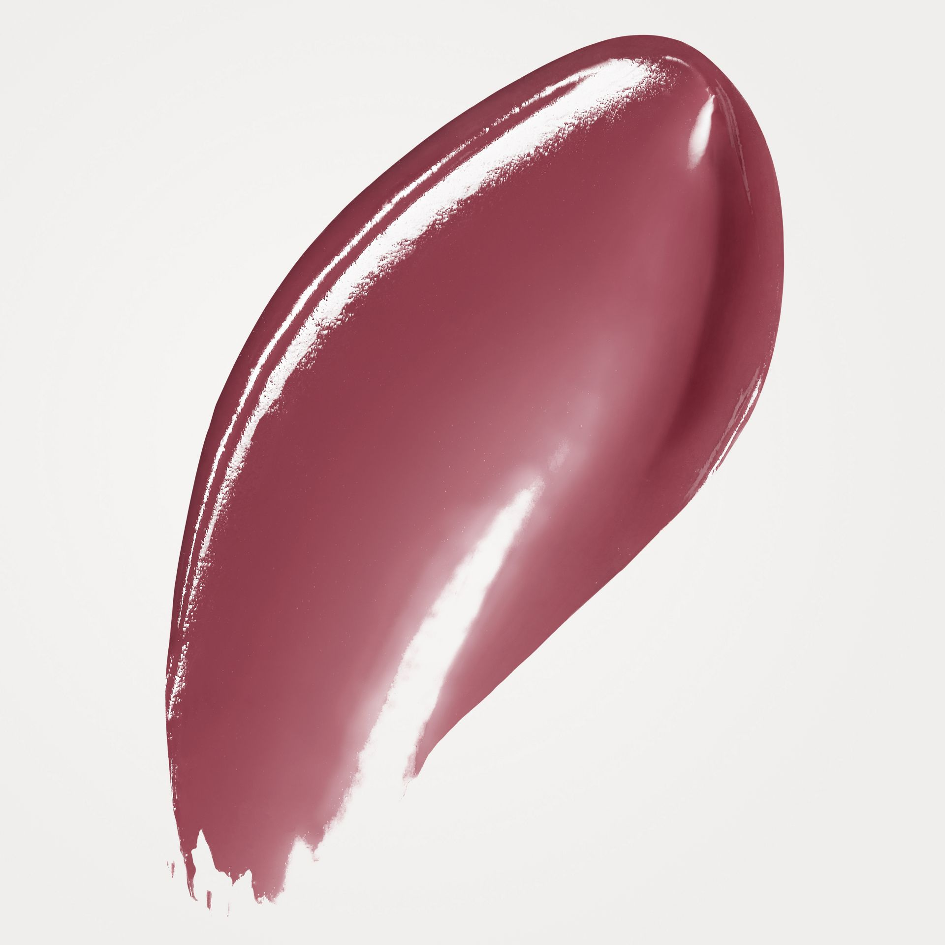 Burberry Kisses – Garnet No.81 - Femme | Burberry - photo de la galerie 1