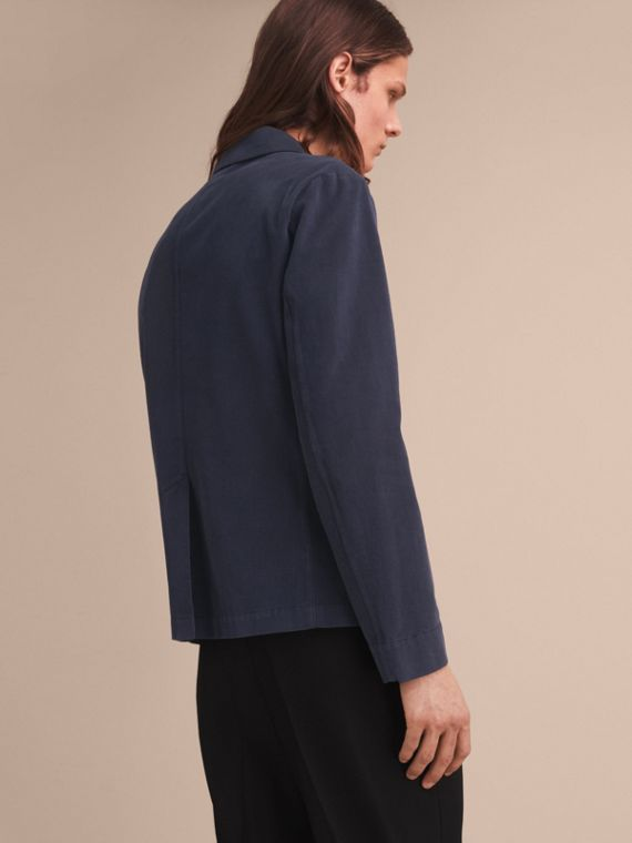 Cotton Workwear Jacket - cell image 2