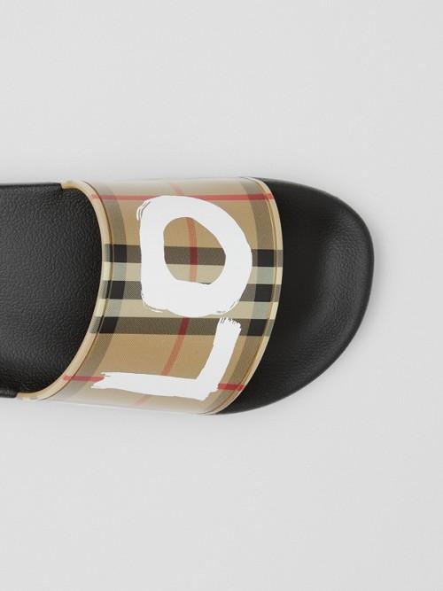 BURBERRY Shoes Love Pr