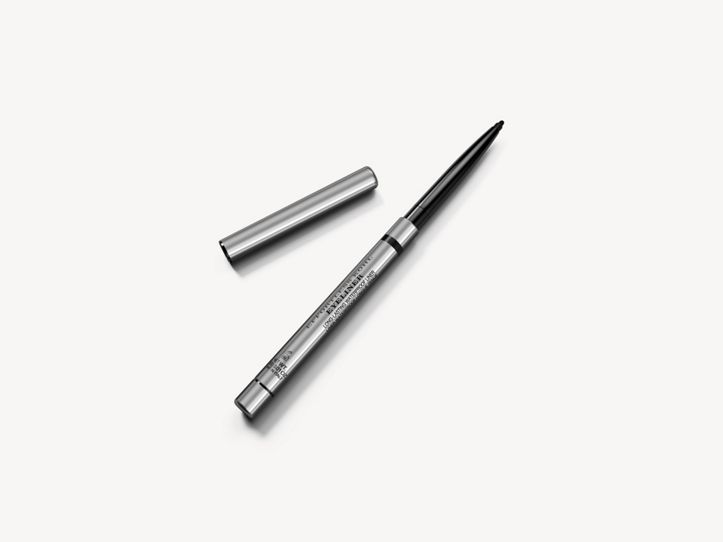 Effortless Kohl Eyeliner – Jet Black No.01 - Women | Burberry Australia