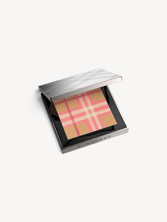 Set fard e terra abbronzante The Check Palette (Pink)