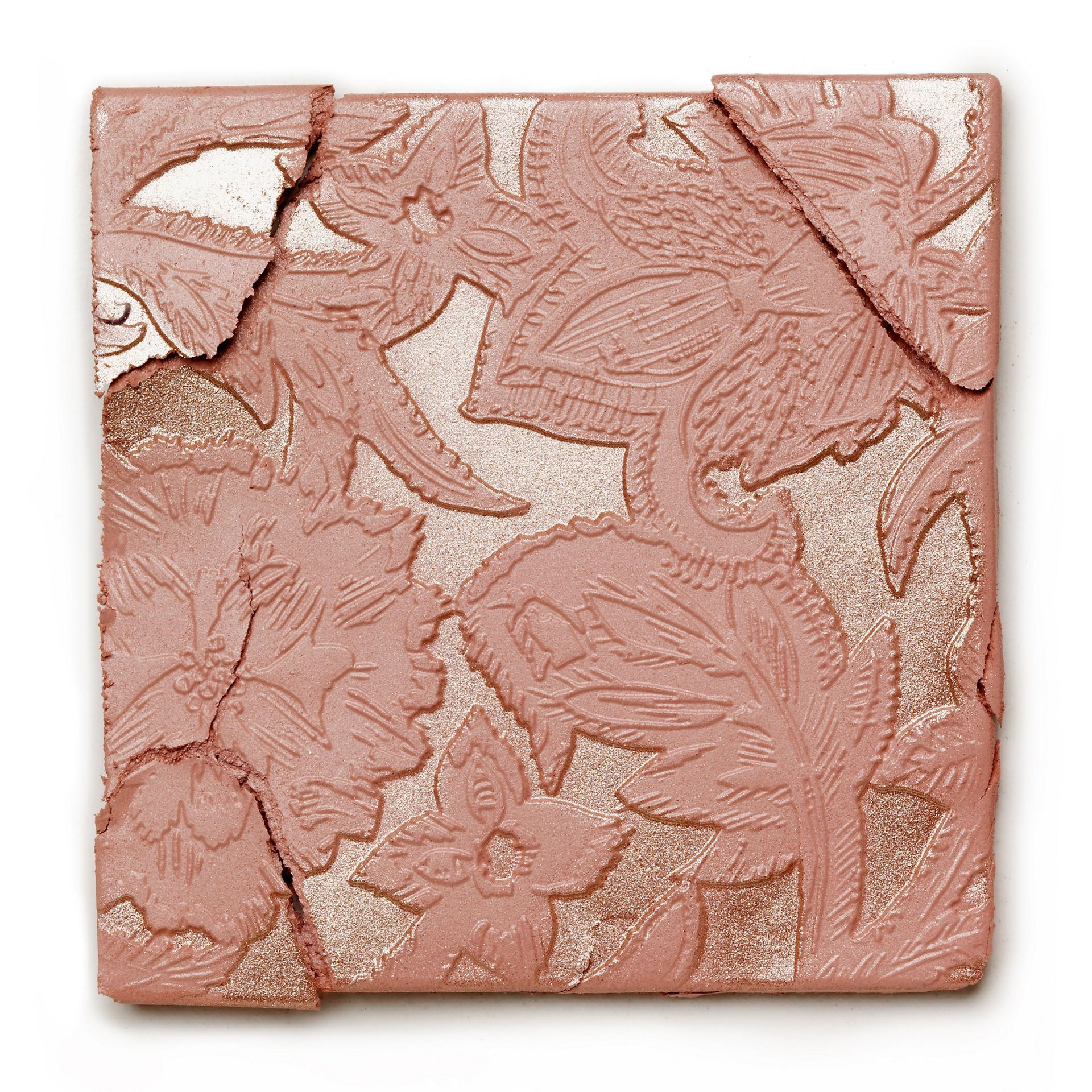 Blush Palette in Pink - Women | Burberry - gallery image 1