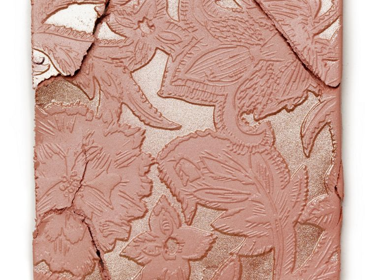 Blush Palette in Pink - Women | Burberry Singapore - cell image 1