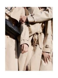 Trench coats para mujer