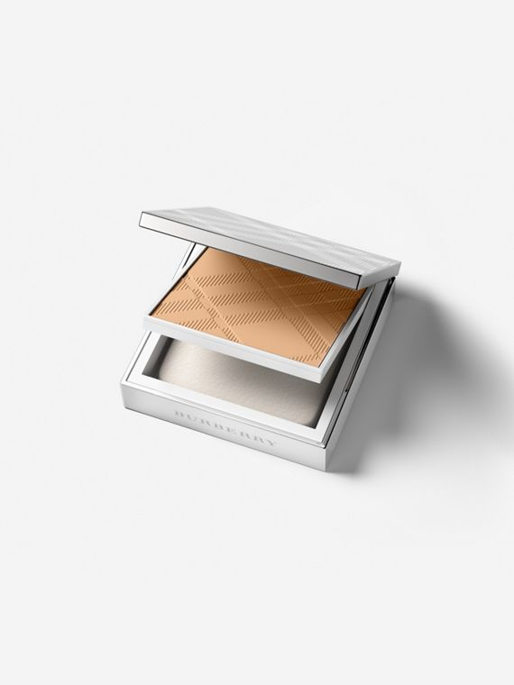 Bright Glow Compact SPF 25 PA+++ - Light Honey No.10