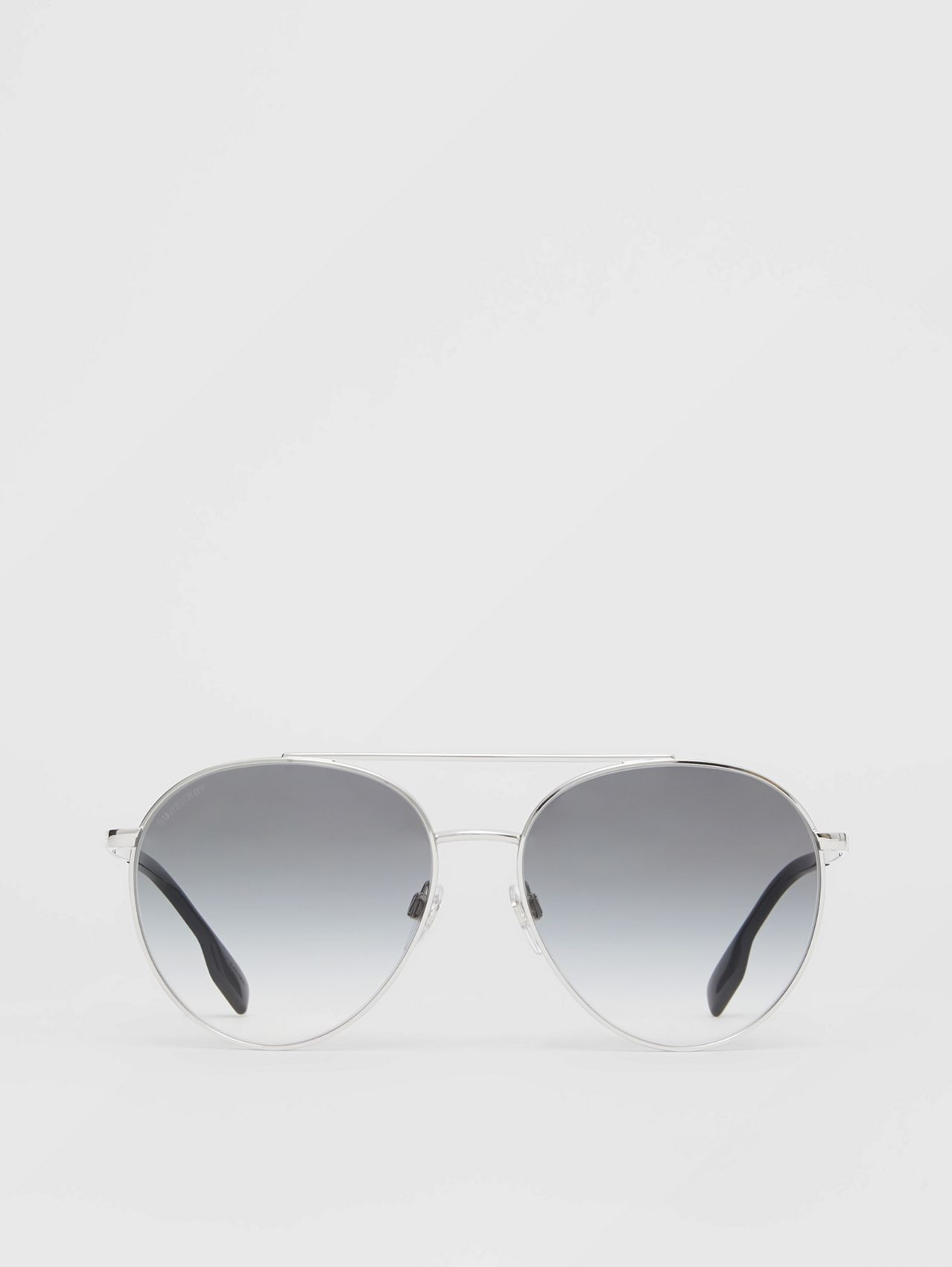 Pilot Sunglasses in Grey