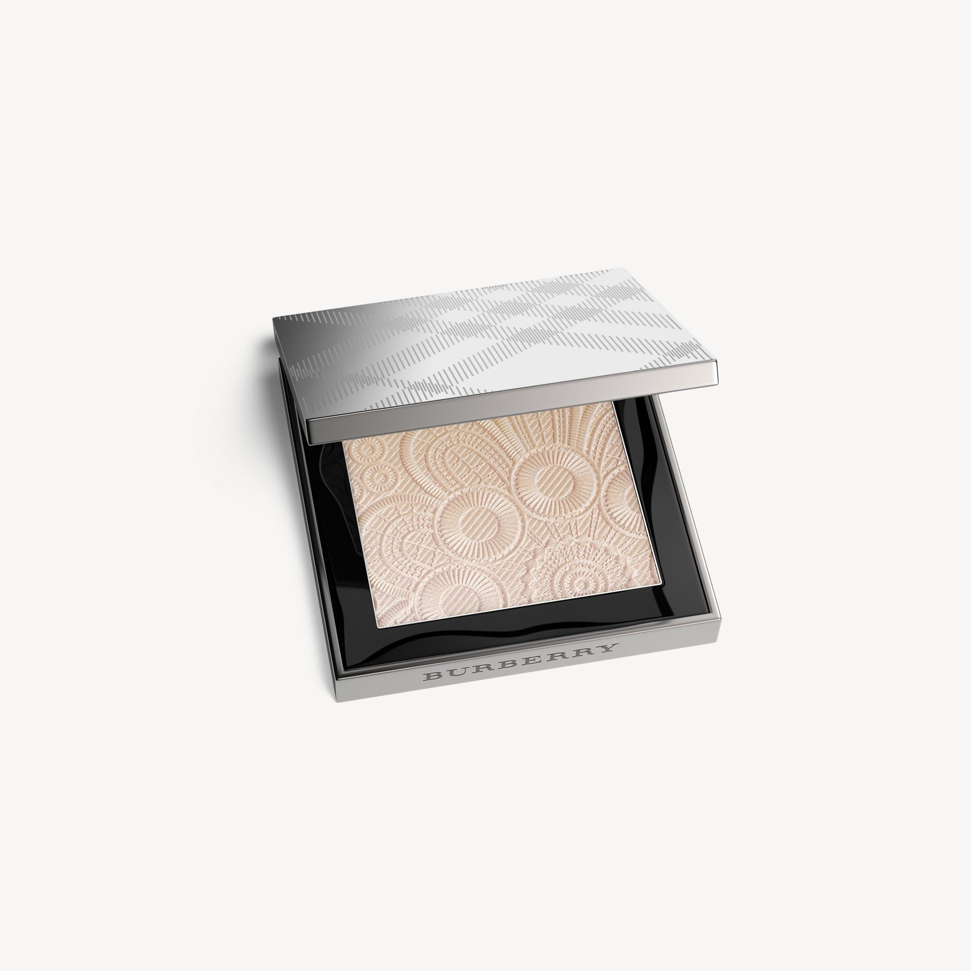 Fresh Glow Highlighter – Nude Gold No.02 - Women | Burberry United Kingdom - gallery image 0