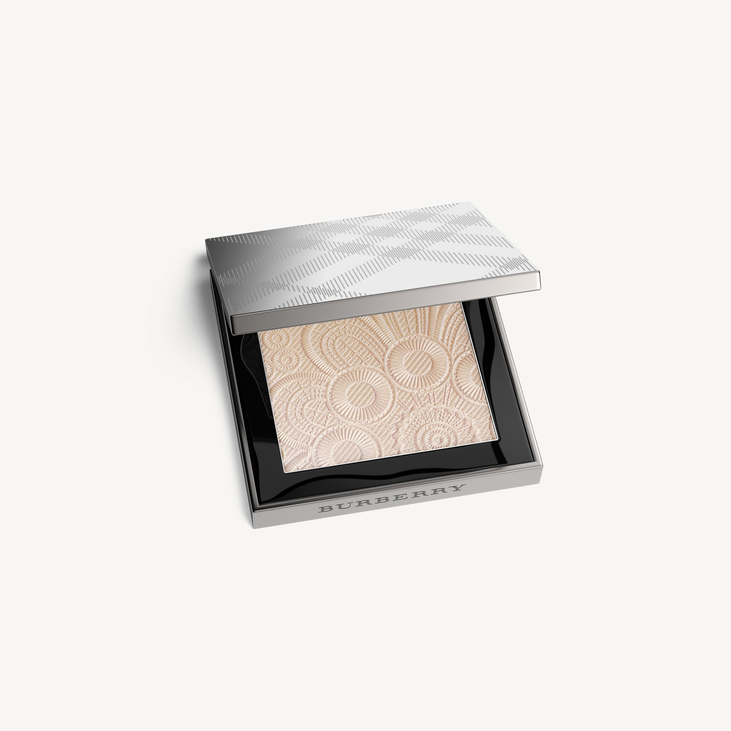 Fresh Glow Highlighter – Nude Gold No.02 - Women | Burberry - 1