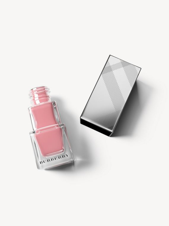 Nail Polish - Rose Pink No.400 - Women | Burberry Australia