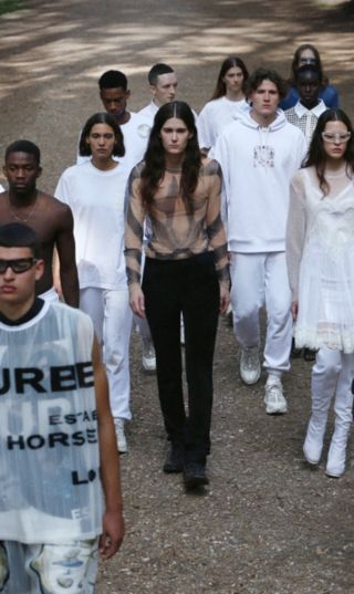 The Spring/Summer 2021 Show