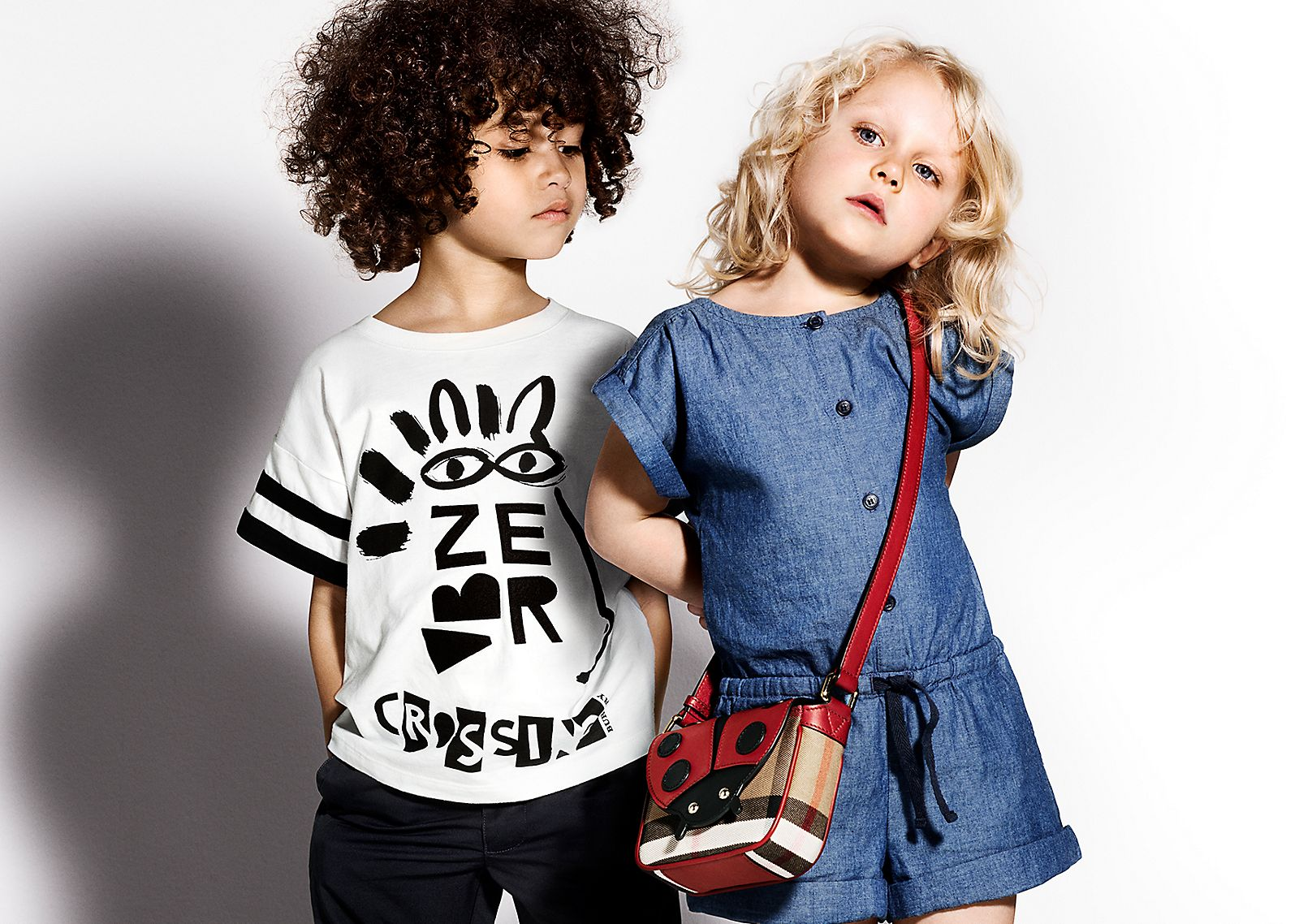 New Childrenswear