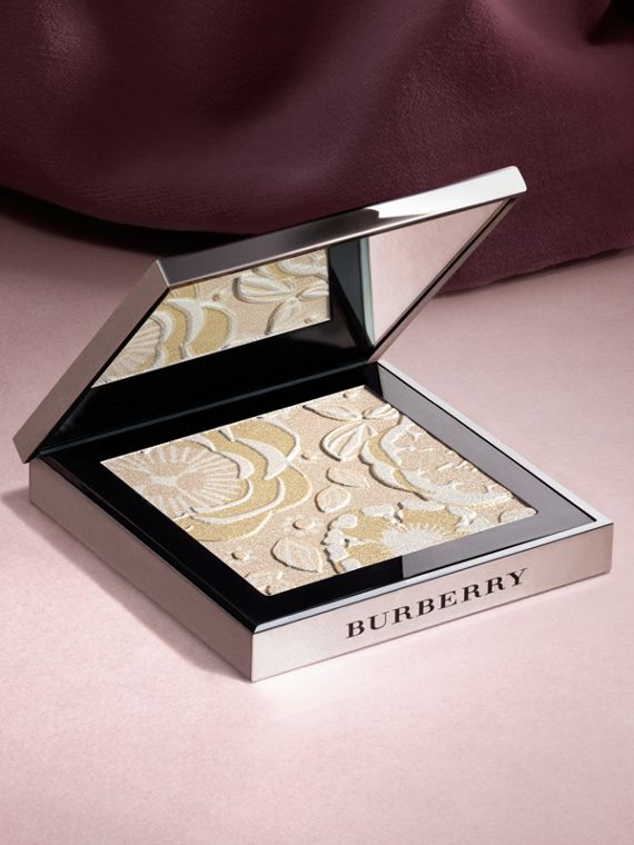 Gold The Runway Palette – Limited Edition - cell image 3