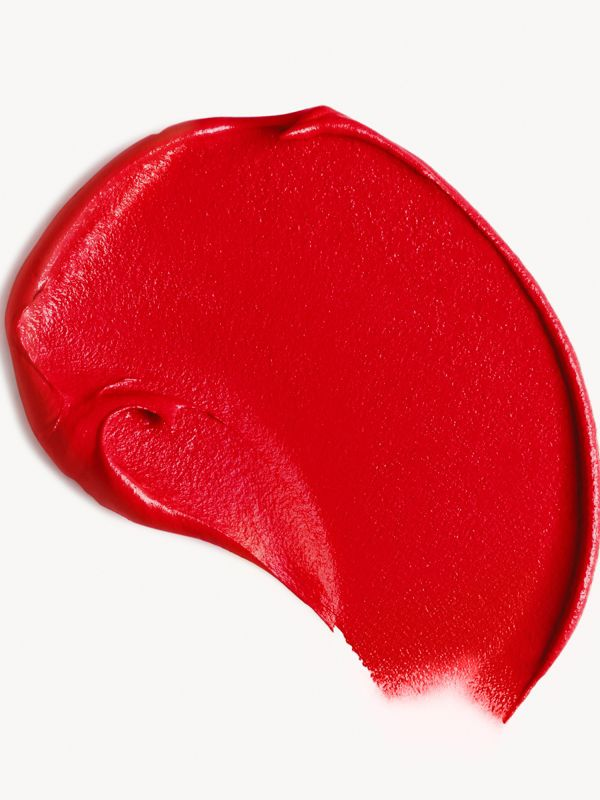 Liquid Lip Velvet – Military Red No.41 - Women | Burberry - cell image 3